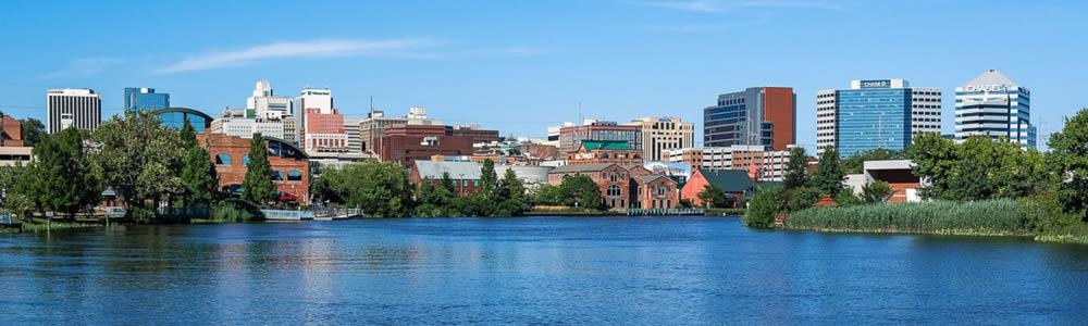 Steel Buildings in Delaware