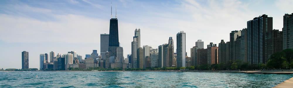 Steel Buildings in Illinois