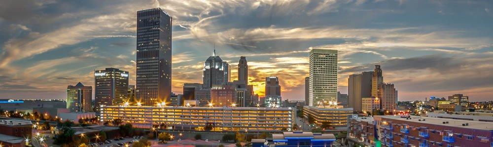 Steel Buildings in Oklahoma